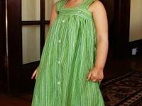 Princess clothes for disneyland