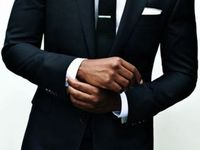 Men's style that inspires me