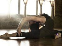 Yoga and Inspiration