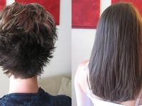 Amazing 17 Melhores Imagens Sobre Hair Extensions For Short Hair No Hairstyles For Men Maxibearus