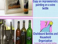 Crafty Bottles