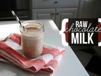 Raw and Vegan Food