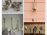 silverware crafting