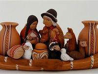 Christmas Nativities