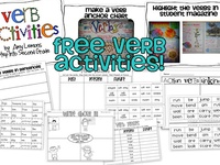 Teaching Verbs