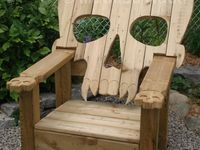 17 Best Images About Adirondack On Pinterest The Family Handyman Chairs And Love Seat