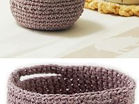 BASKETS FOR EVERYTHING