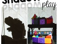 Preschool - Lights & Shadow