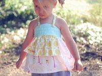 kids clothes & toys & awesomeness