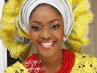 Bella naija bride on pinterest nigerian bride nigerian weddings and