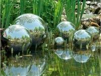 Garden - Water