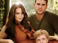 The amazing Hunger Games!!!