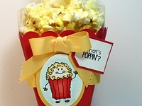 popcorn box/ bags/ other boxs/paper crafts