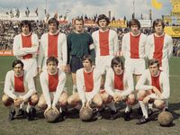 Ajax Amsterdam Fussball total