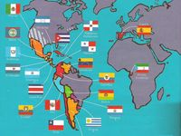 Banderas y paises/flags and countries