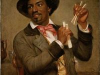 C: Mid19c: Genre Paintings and Portraits (1840-1870)