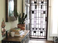Diseños puertas