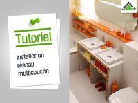 Passer Du Cuivre Au Multicouche Ou Per En Un Seul Raccord Plomberie Per Plomberie Sans Soudure Plomberie