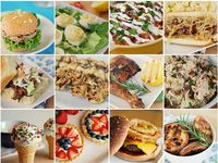 memorial day food deals 2015