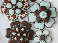 Beautiful Cookie Art