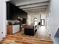 Great kitchens & dinings.