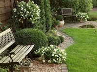 Sanne´s Garten
