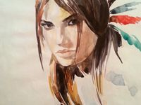 Fashion illustrations / illustrations