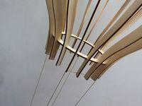 люстры: лучшие изображения (11) | Pendant chandelier, Pendant ...