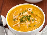 Sweet And Spicy Turkey Curry Soup Recipes — Dishmaps