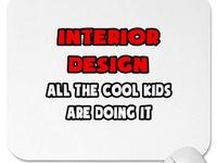 INTERIOR DESIGN INSPIRATIONS FOR WORK