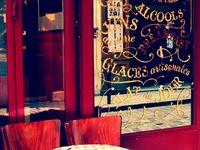 cafe rouge bastille