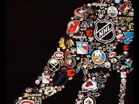 Hockey jokes, information and pics