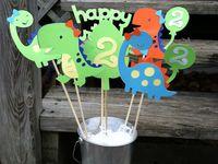 Eastons 1st Birthday