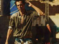 Travel: Desert Fashion Inspiration