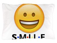 EMOJI SMILE / Range of Fun Mementos Created With The Most Popular Emoji Character On The Internet