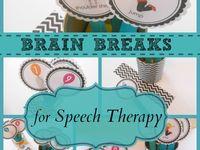 Beszédterápia