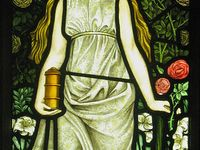 Artists-MULTIDISCIPLINARY: William Morris