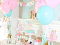 Charlie party ideas