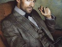 World's most handsome men, IMHO