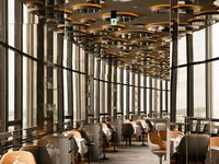 restaurants hotels