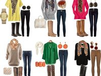 Clothes I would love to wear!!