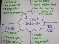 Second Grade: ELAR Ideas