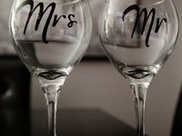 Wedding gifts for him and her