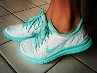 fitness clothed and shoes