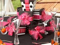 Everything Trendy For The Perfect Bridal Shower Celebration!