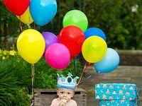 Axle's 3rd Birthday