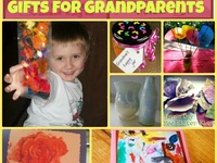 Gifts from kids