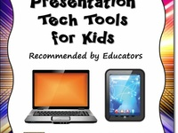 Helpful tips, advice, apps, and etc for Parents and Educators on helping the next generation.