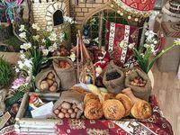 Pin By Nermin Sherifova On Baku Table Decorations Decor Home Decor