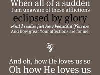 Here my heart david crowder lyrics